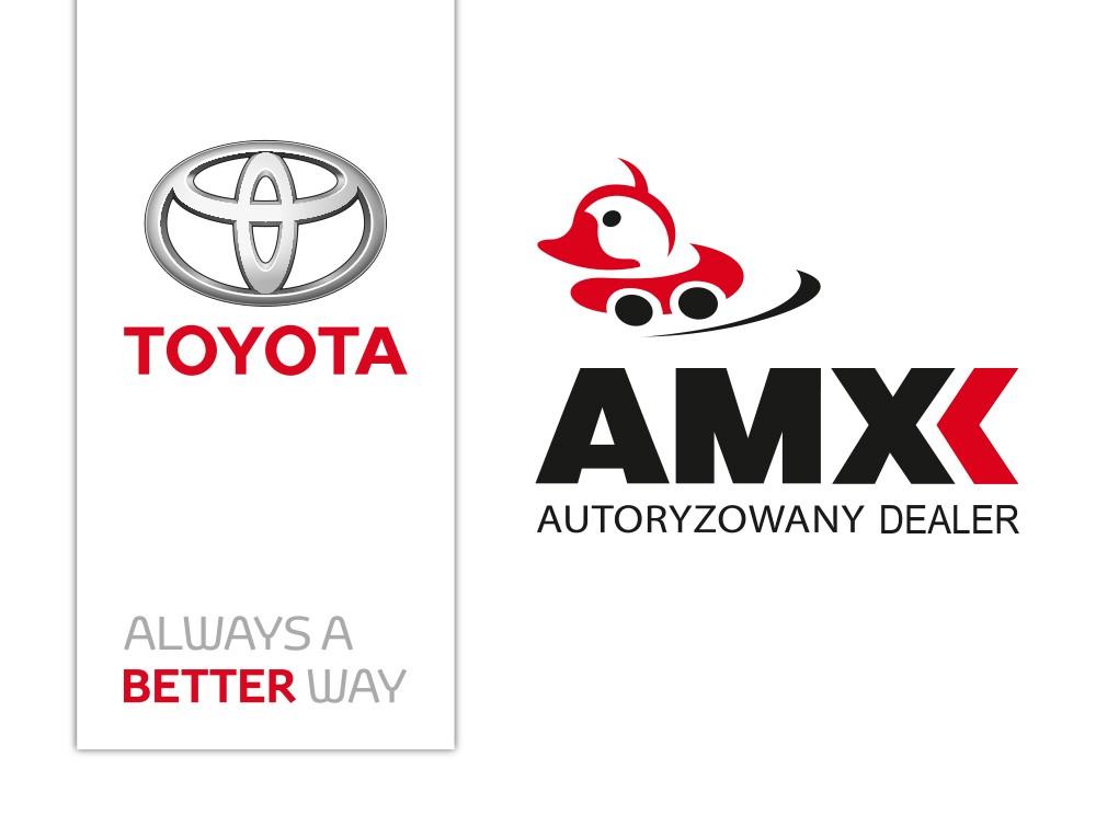 AMX Toyota
