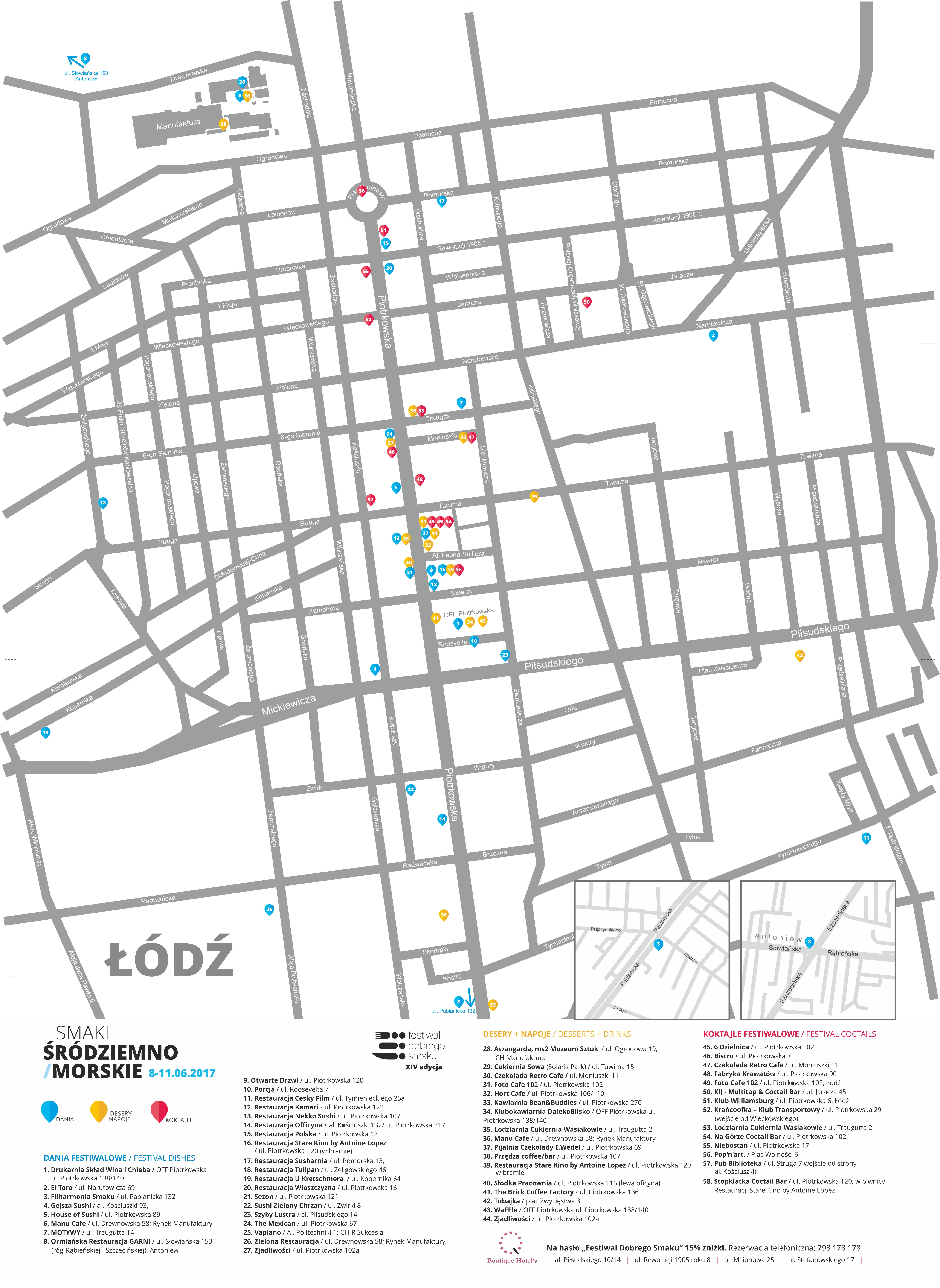 mapa www