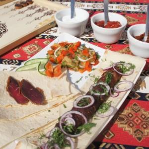 Tavouk Kebab